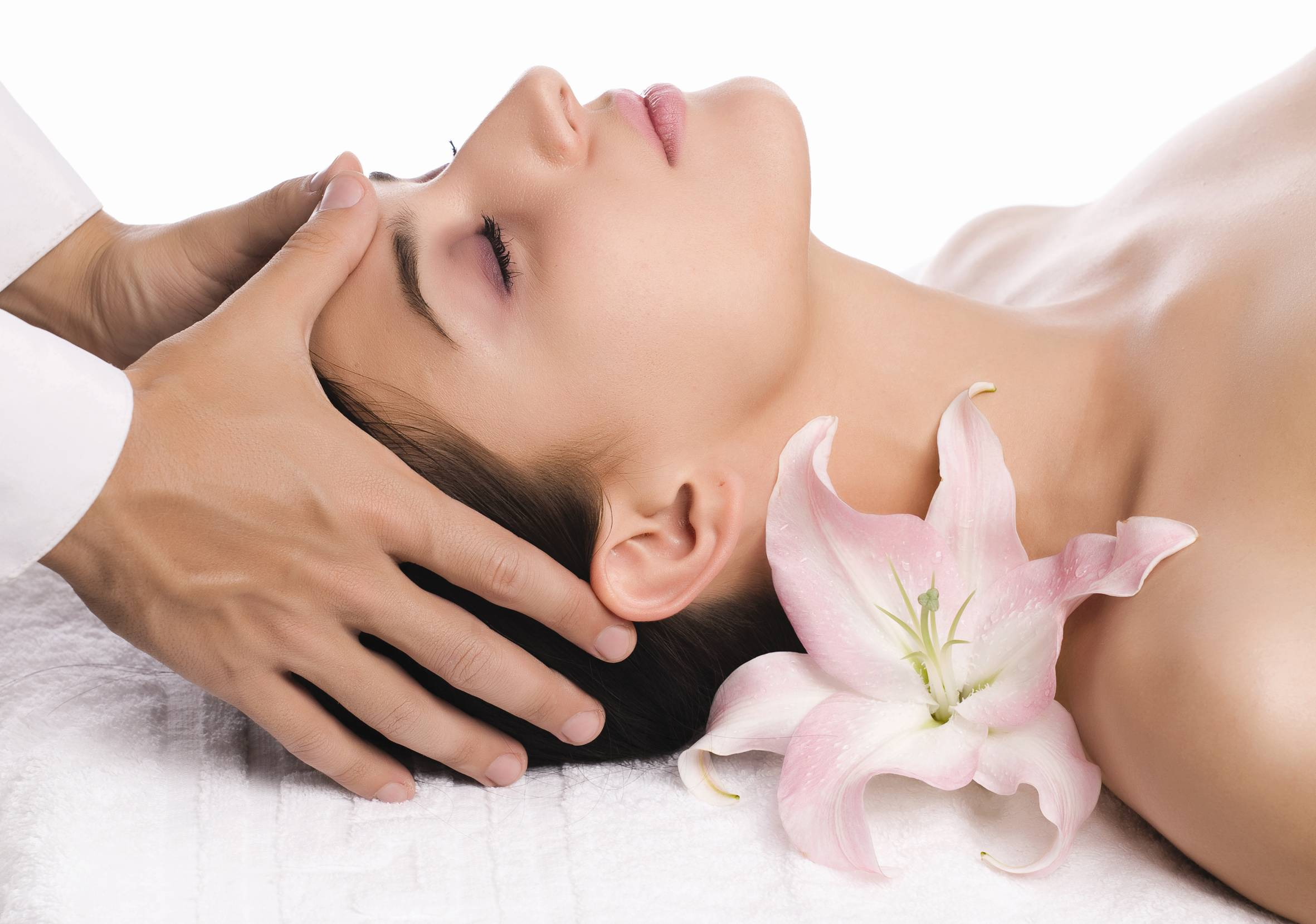 Facials Microdermabrasion Microcurrent Anti Aging